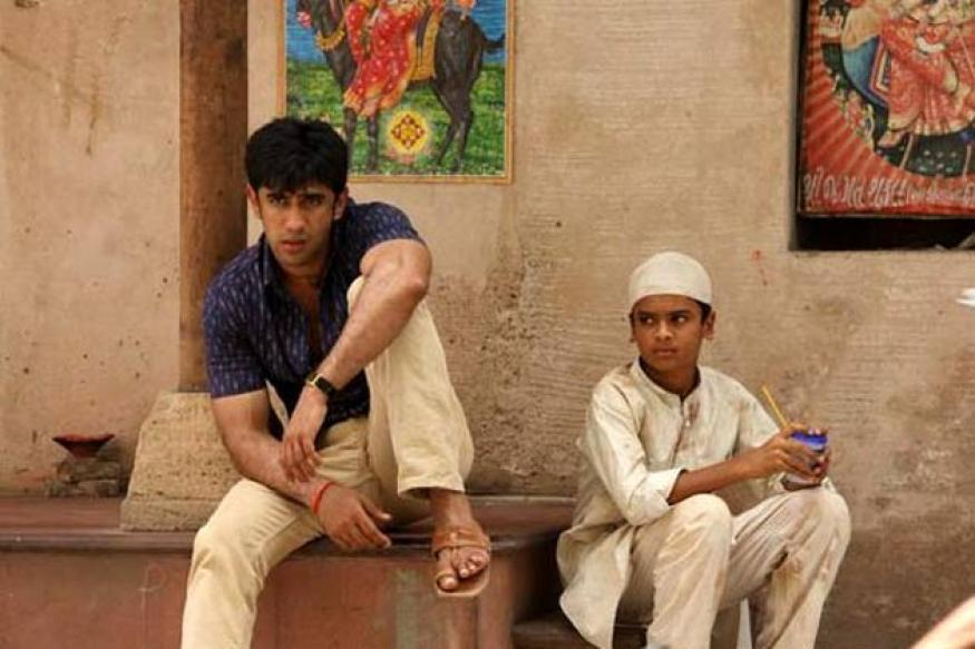 'Kai Po Che': This is an amazing time for Hindi cinema, says Amit Sadh