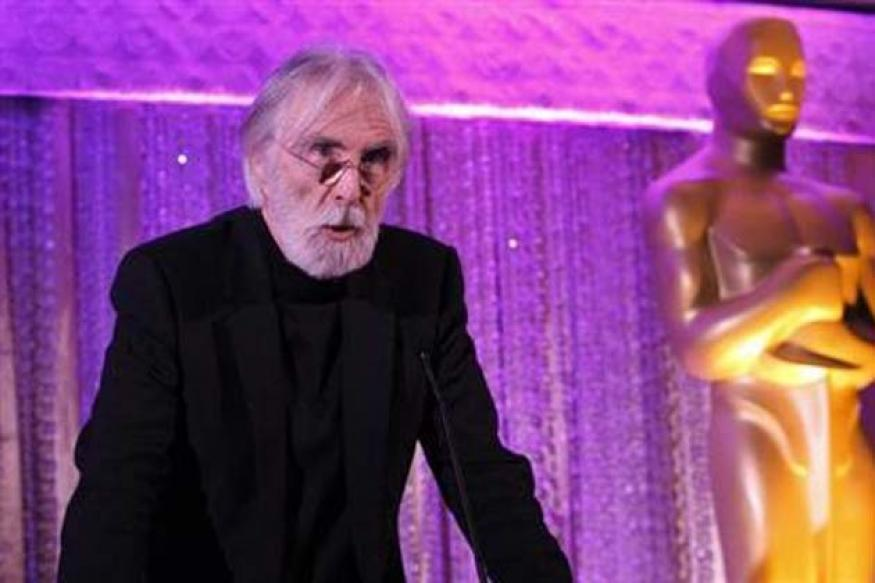'Amour' wins Oscar for Best Foreign Language Film