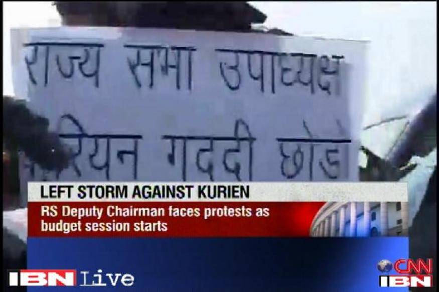 Kamal Nath to make statement on Kurien issue in RS on Friday