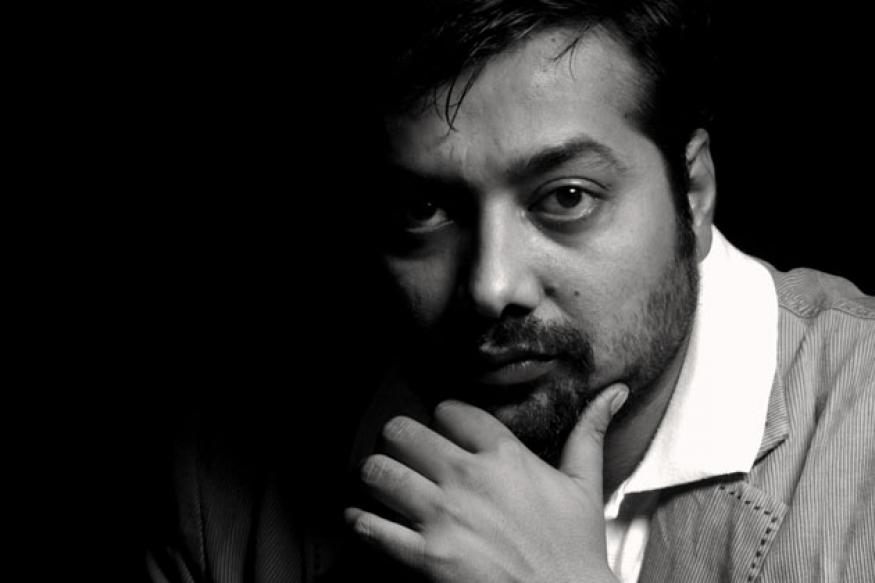 Anurag Kashyap plans to shoot in Maha Kumbh