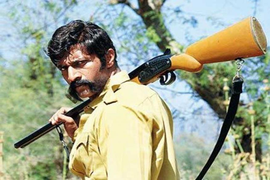 Tamil Review: 'Vanna Yuddham' is partly engaging