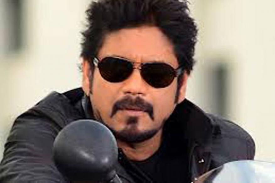 Nagarjuna starrer film 'Greekuveerudu' teaser launched