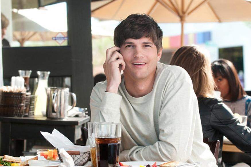 Ashton Kutcher cheating on Mila Kunis?