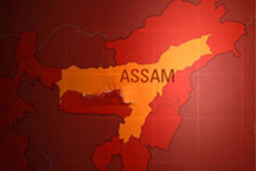Assam: Powerful blast on railway tracks in Kokrajhar