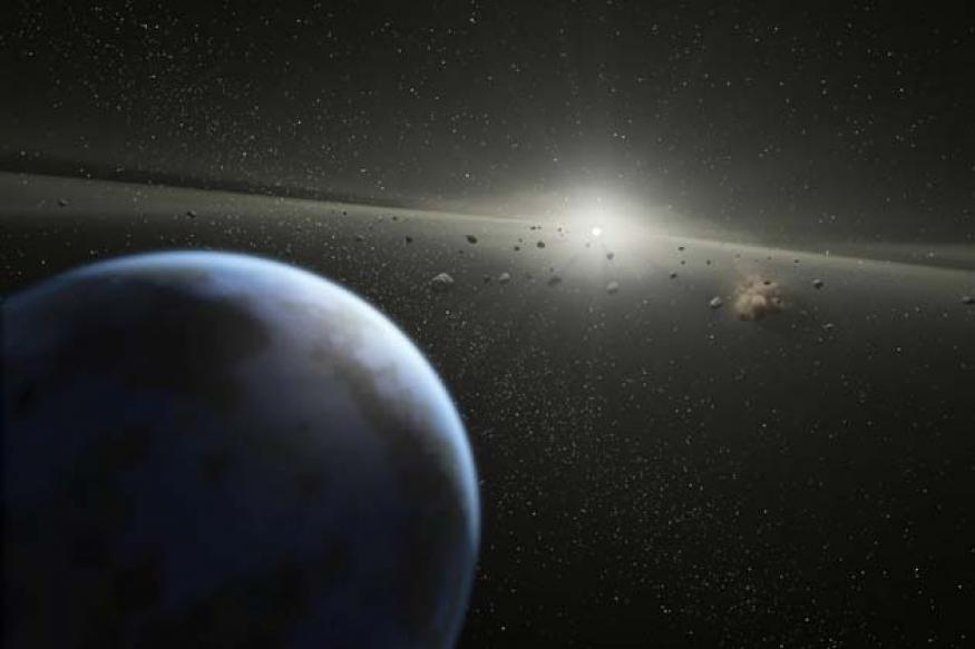 Asteroid Apophis may strike Earth in 2068: NASA