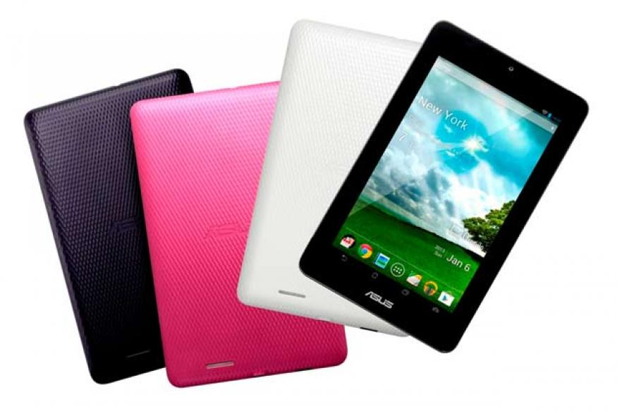 Asus launches 7-inch MeMO Pad tablet in India at Rs 9,999