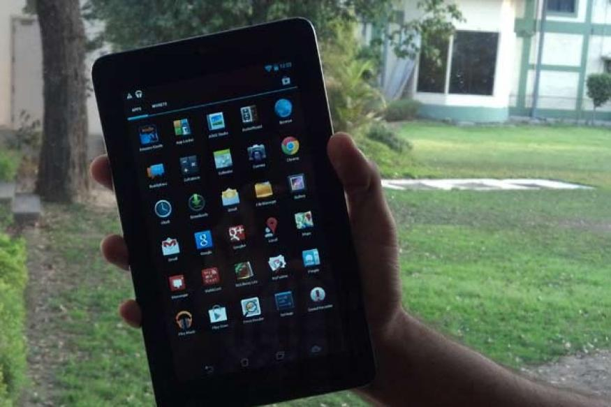 Asus MeMo Pad review: Win some, lose some
