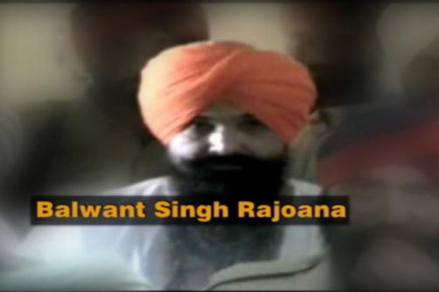 Beant Singh's killer Rajoana expresses desire to be hanged