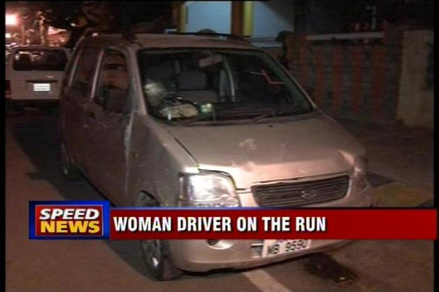 Bangalore: Woman runs over construction workers, kills one