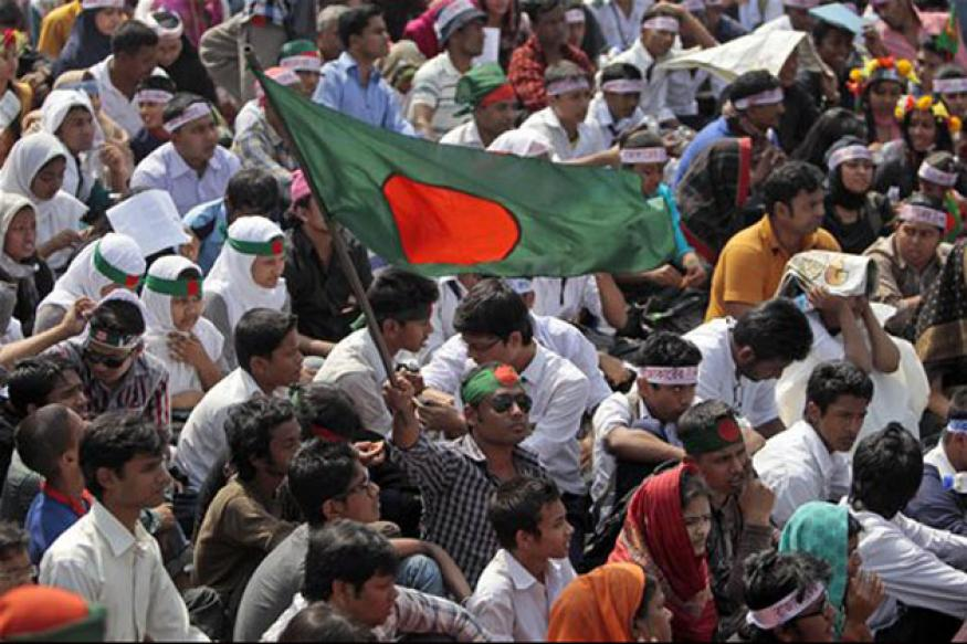 Bangladesh Parliament moves to ban Jamaat-e-Islami