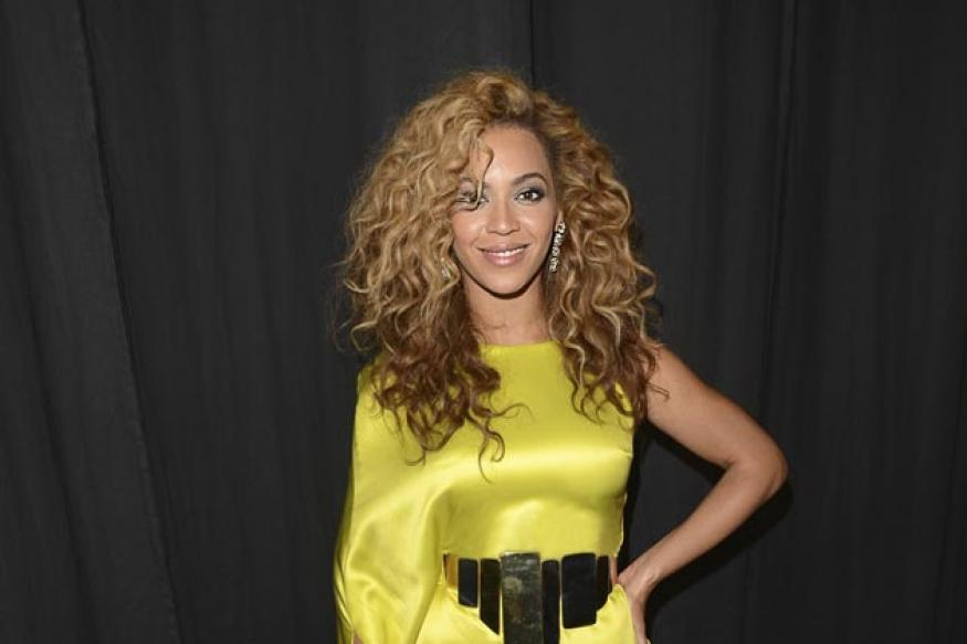 Beyonce slammed by PETA for ordering animal skin shoes