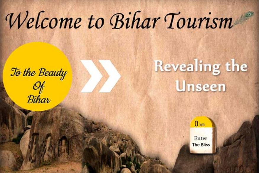 Hackers post bomb threat on Bihar Tourism website