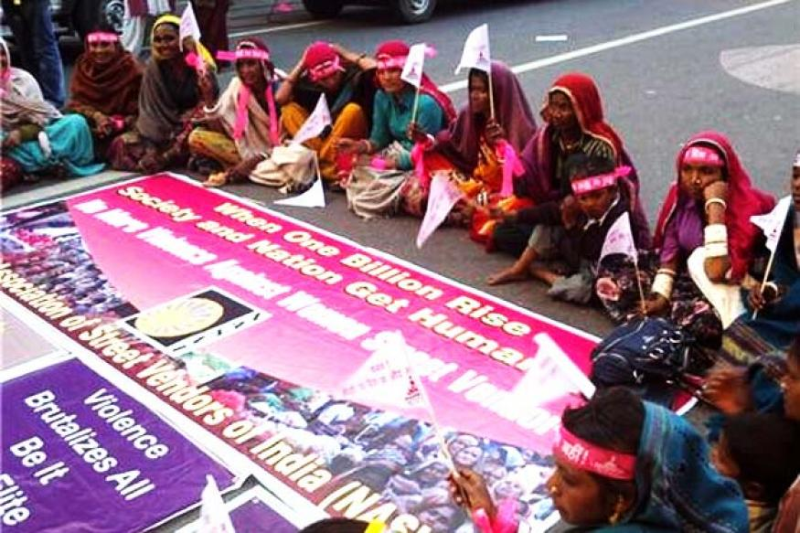 The women's movement struggles will be kept alive through protest politics: Suneeta Dhar
