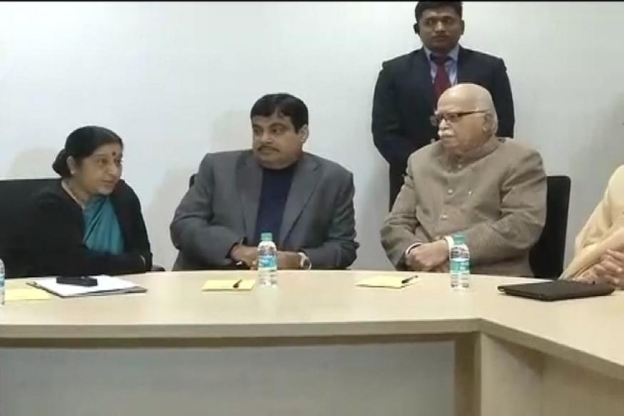 BJP to hold protest march against Shinde today
