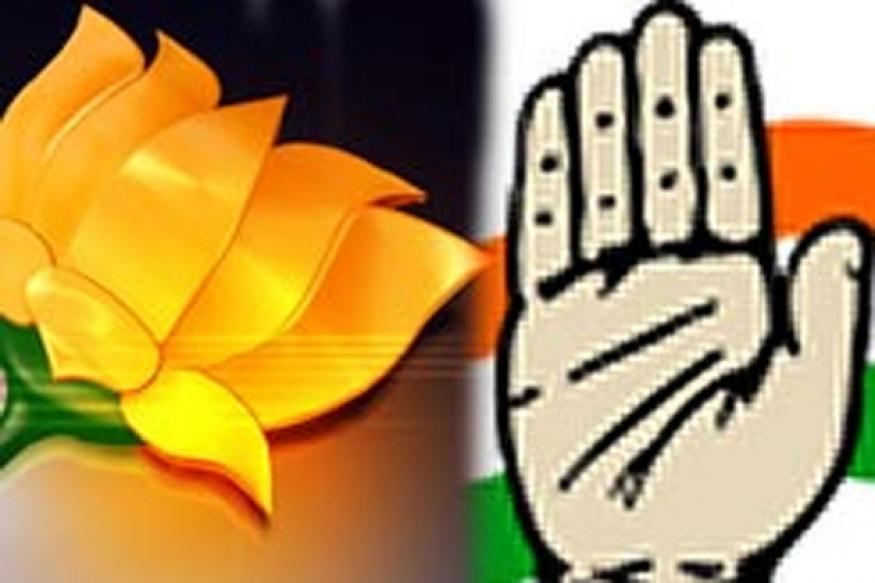 Congress, BJP get court notice on foreign funding