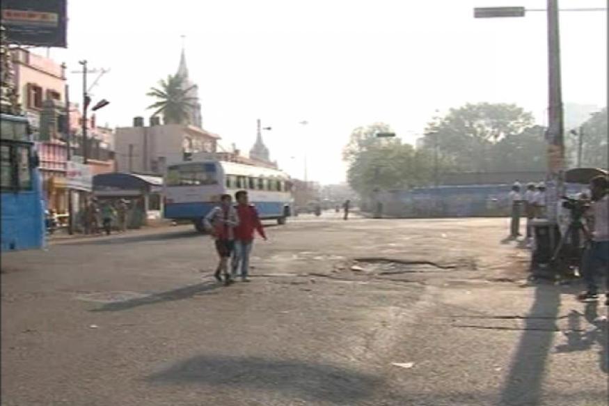 Bharat bandh: Strike hits normal life in Bihar
