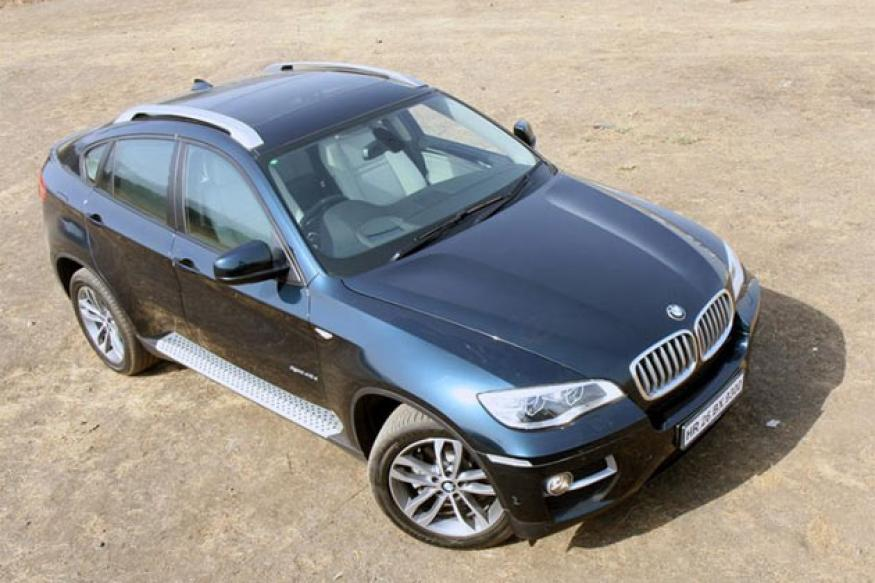2013 BMW X6 review: Biggest highlight is under the hood