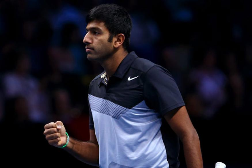 Rohan Bopanna-Colin Fleming win doubles title at Marseille