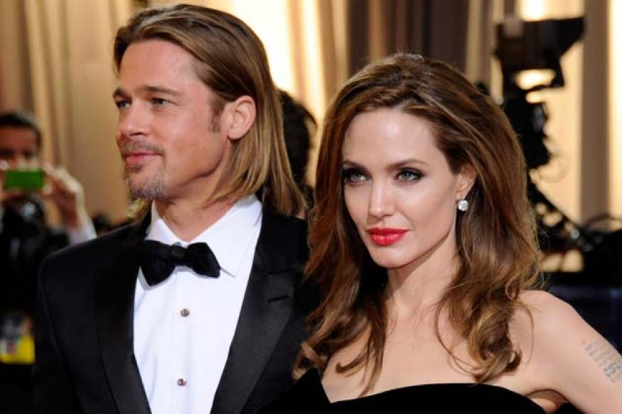 Pitt, Jolie's wedding will have ponies and elephants