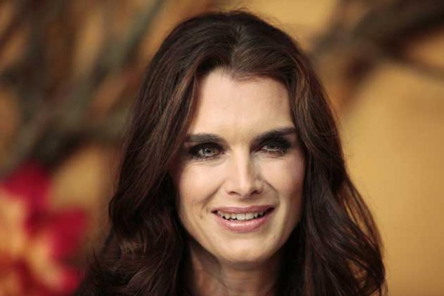 I would leave parties before drugs happened: Brooke Shields