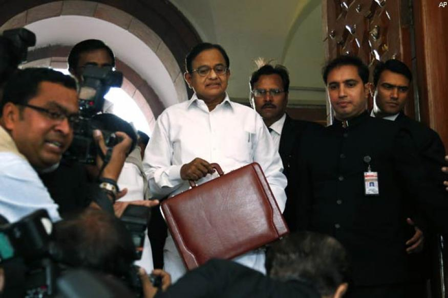 Work on Direct Tax Code in progress: Chidambaram