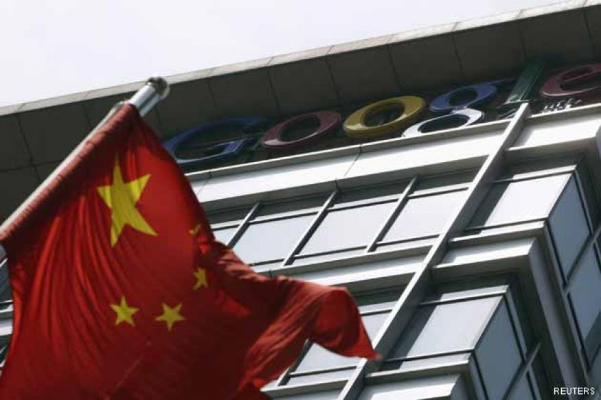 China denies hacking allegations