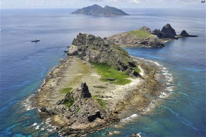 Historical ambiguity swirls in the 21st century isles disputes