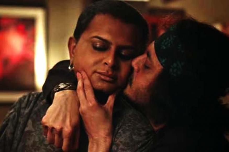 100 Years of Indian Cinema: Homosexuality in films