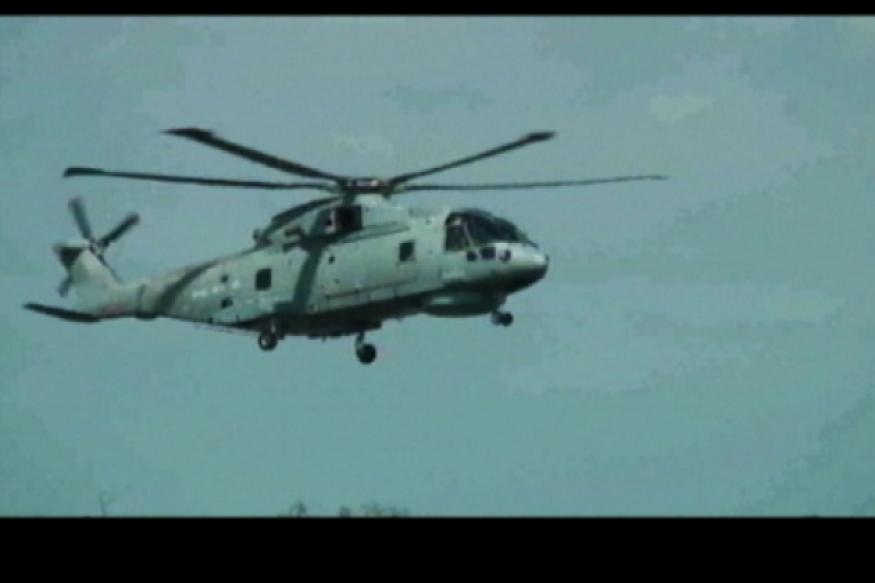CBI to send team to Italy, govt acts to scrap chopper deal