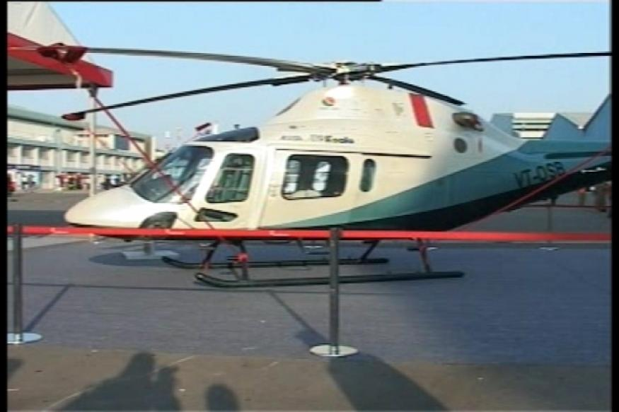 Chopper deal: BJP says JPC makes no sense as LS term ends in 2014