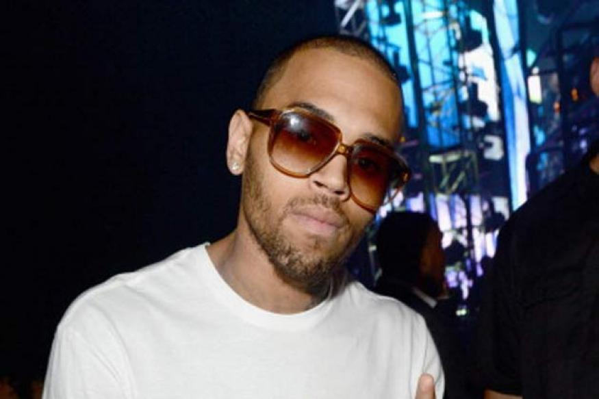 Frank Ocean says 'no charges' against Chris Brown