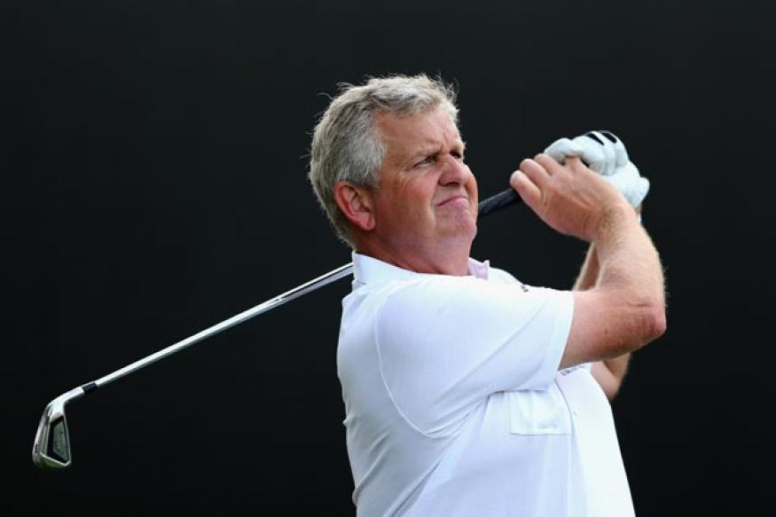 Colin Montgomerie to make Avantha Masters debut