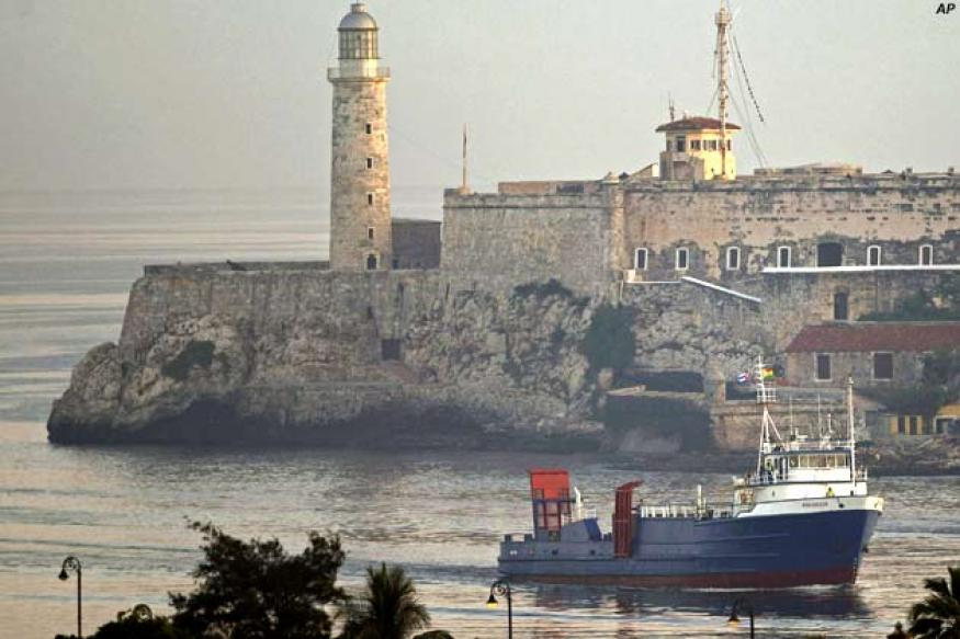 Two ports to be set up in Andhra Pradesh, West Bengal