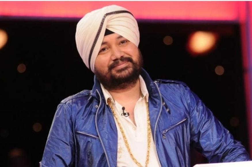 Daler Mehndi's 10 acre land seized in Haryana