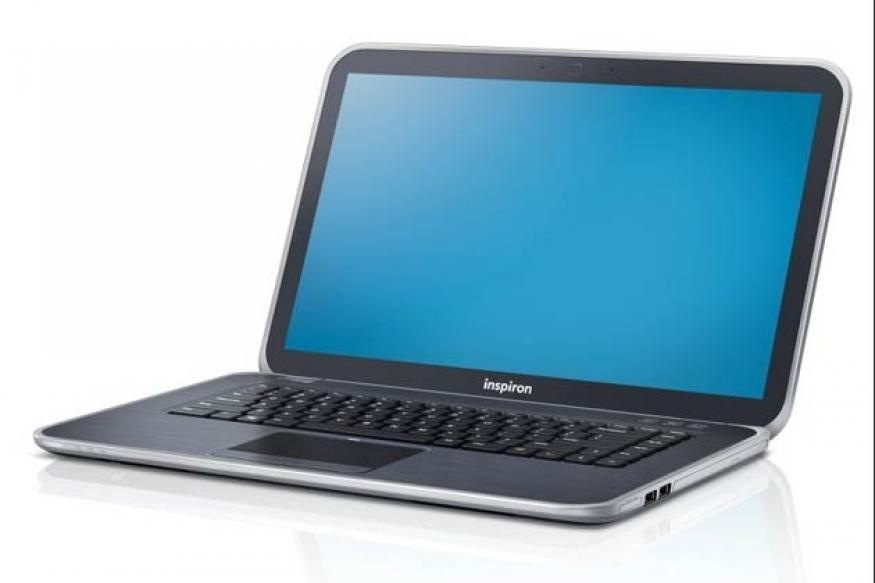 Dell Inspiron 15z ultrabook launched for Rs 41,990