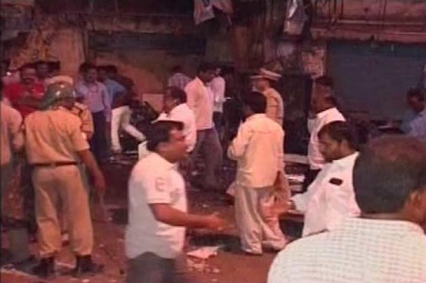 Hyderabad blasts: Investigators raid six places