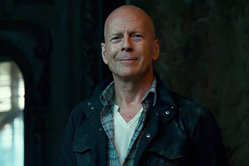 Friday Release 'A Good Day To Die Hard' is for fans