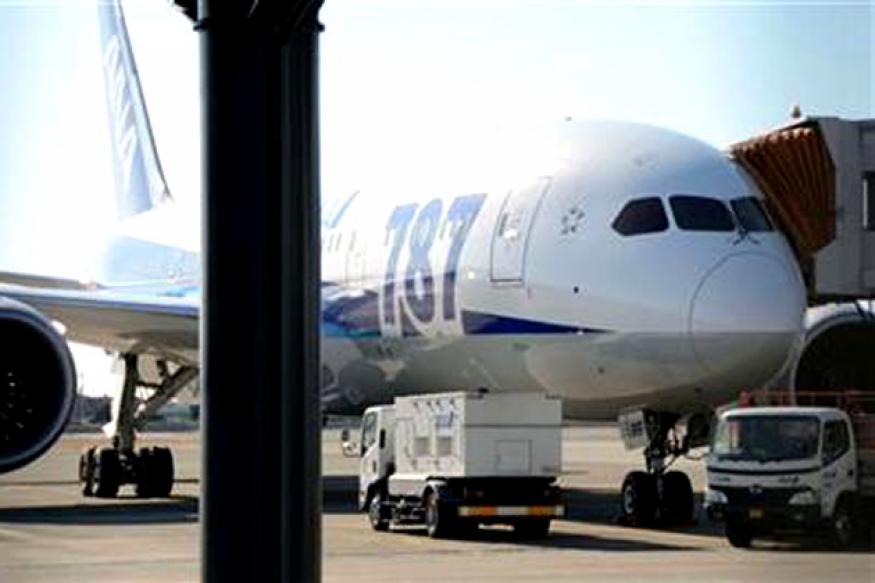 Boeing completes 'uneventful' test flight of Dreamliner