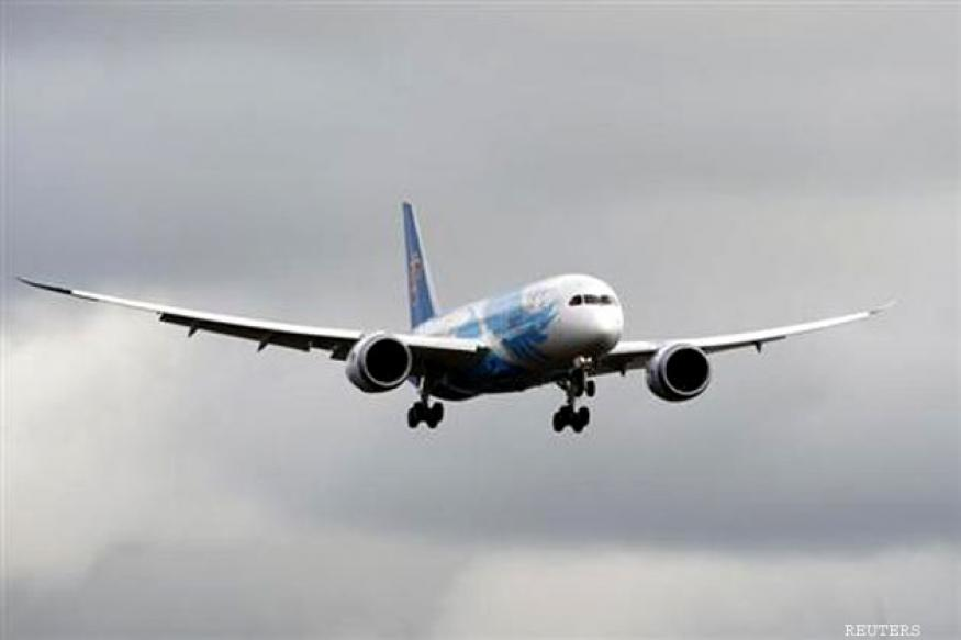 US clears Boeing 787 for test flights, as delays loom