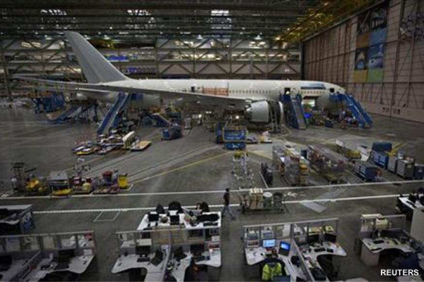 Expect Dreamliner delays, Boeing tells airlines