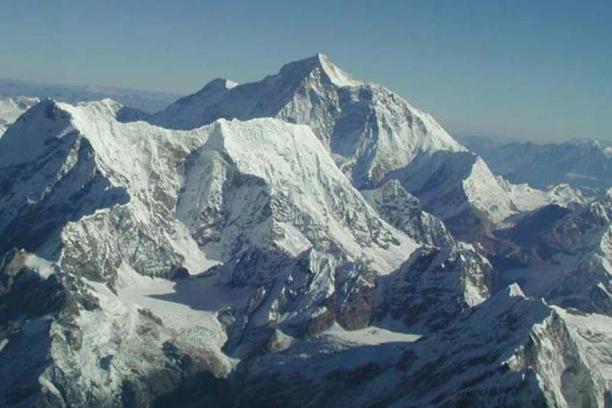 Indian school team to bid for Mount Everest world record