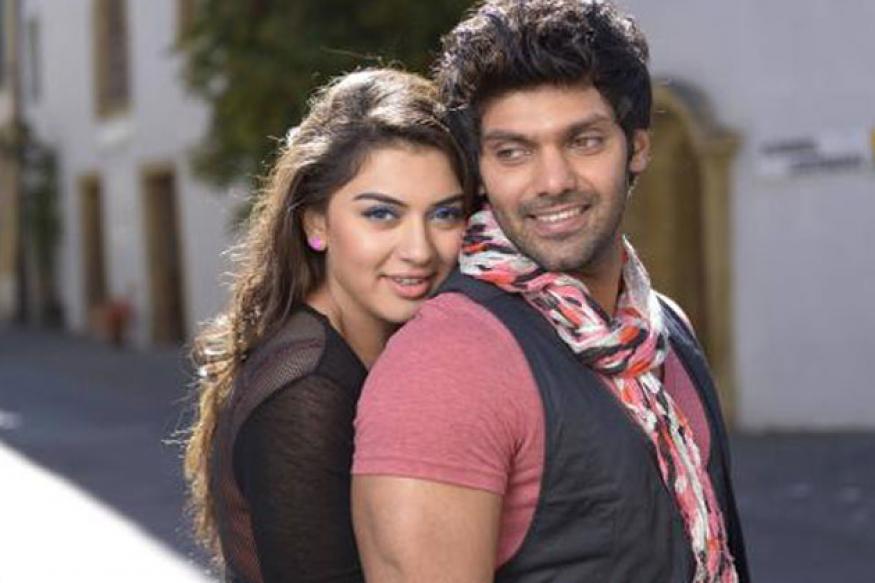 'Settai' First Trailer: Tamil remake of 'Delhi Belly'