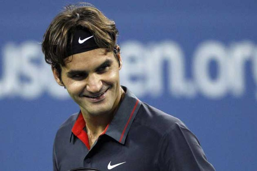 Federer backs biological passports to check doping