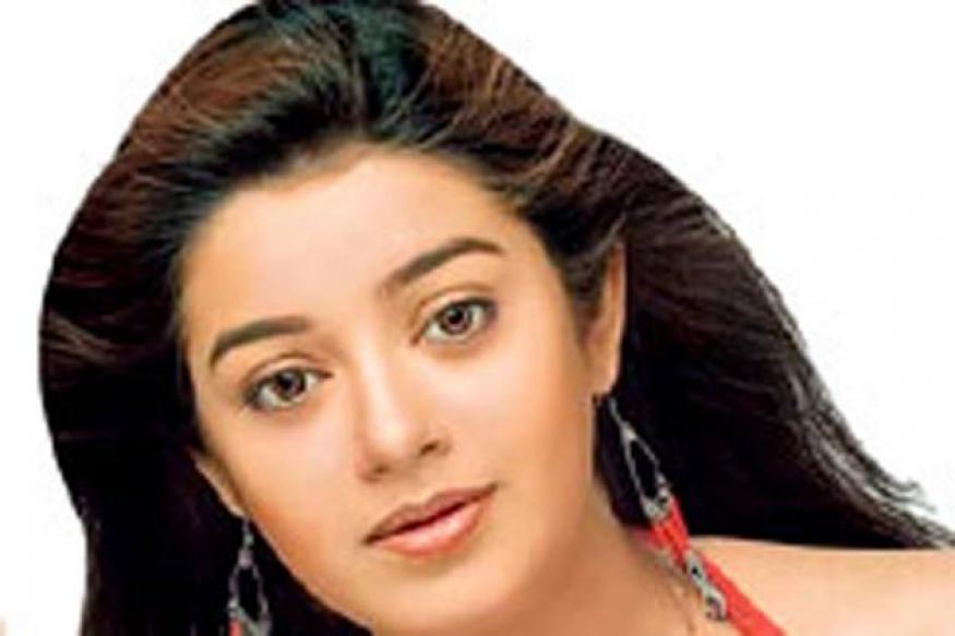 Tamil actress Manmadha Raasa to make a comeback in films