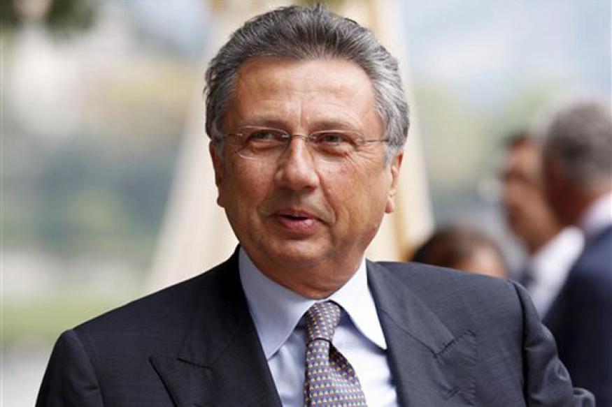 CBI to begin probe in Italian chopper deal