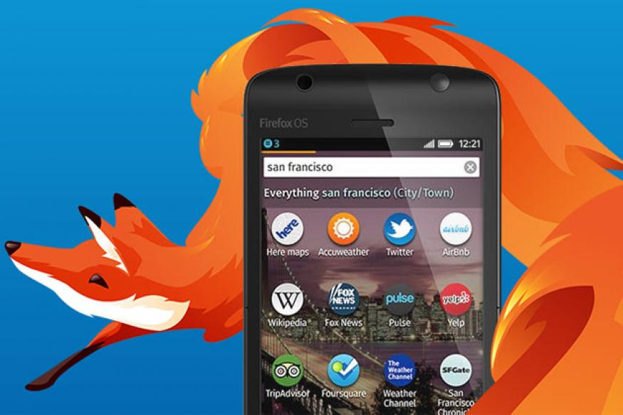 Smartphones running Firefox OS coming this summer