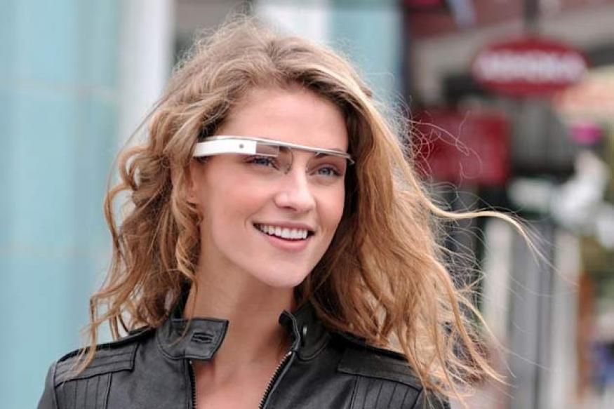 Google Glass contest: Here is how you can grab a pair for $1500