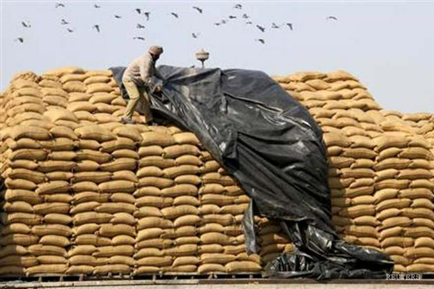 'India needs extra Rs 200 bn to implement food bill'