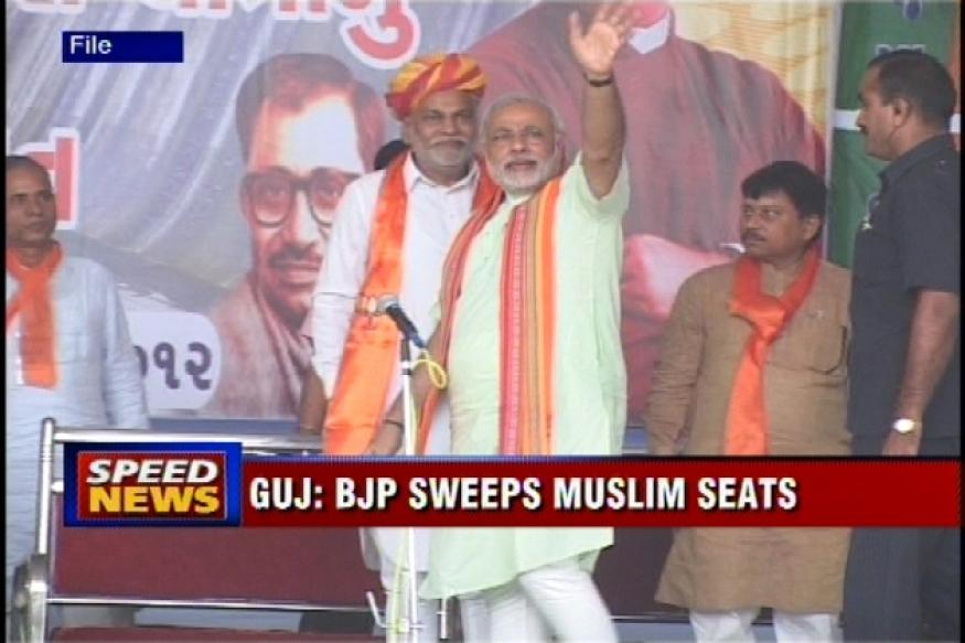 Gujarat: BJP sweeps polls in Salaya municipality