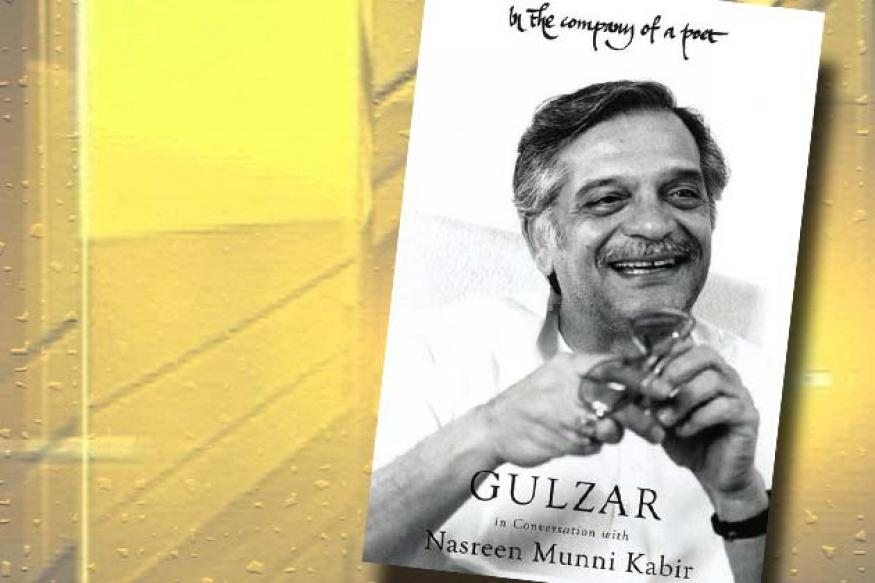 'In the Company of a Poet' is a delightful read